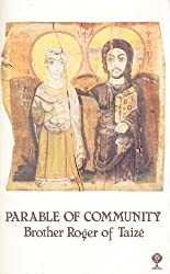 Parable of Community (Mowbray's popular Christian paperbacks)