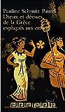 Image de Dieux et Déesses de la Grèce expliqués aux enfants