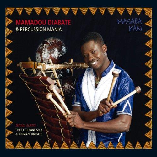 Mamadou Diabate & Percussion M...