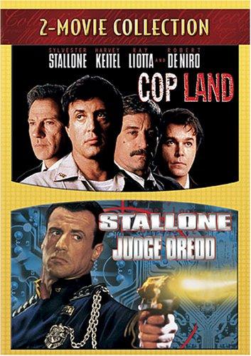 Cop Land/Judge Dredd [DVD] [Import]