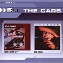 Heartbeat City/the Cars (2in1)