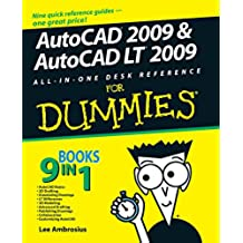 AutoCAD 2009   LT AIO DR FD (For Dummies)