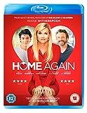 Home Again [Blu-ray] [2017]