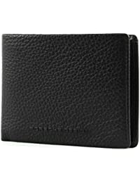 PORSCHE DESIGN Cervo 2.1 Billfold H4 Black