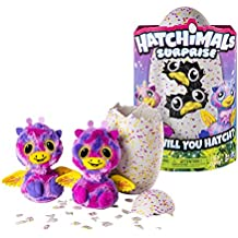 Hatchimals Surprise - Jumeaux