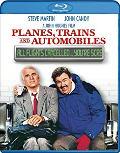 Planes Trains & Automobiles [Blu-ray] [2012] [US Import]
