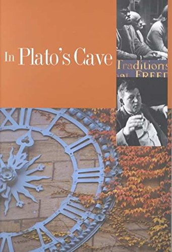[In Plato's Cave] (By: Alvin B. Kernan) [published: May, 2000]