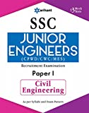 SSC Junior Engineerings (Civil Engineering) Recruitment Examination - Paper 1