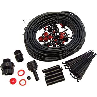 Am-Tech Container Drip Watering Irrigation Kit