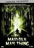 Marvel's Man-Thing