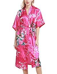 d47017381a Amazon.co.uk  Dressing Gowns  Clothing