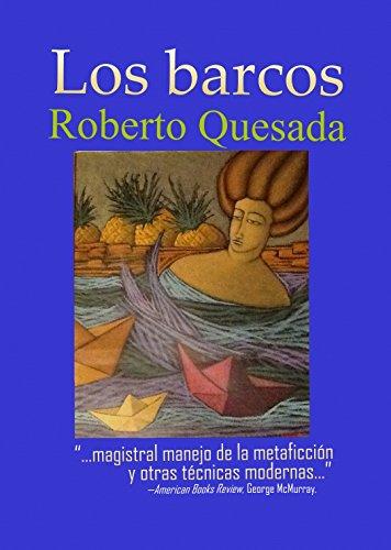 Los barcos spanish edition ebook roberto quesada amazon los barcos spanish edition ebook roberto quesada amazon kindle store fandeluxe Gallery