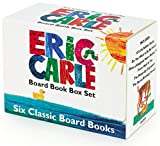 Eric Carle Classic Books For Children - Best Reviews Guide