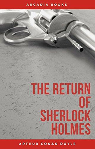 the-return-of-sherlock-holmes-english-edition