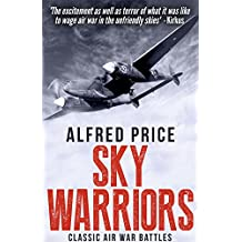 Sky Warriors: Air War Battles (English Edition)