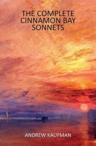 Portada del libro The Complete Cinnamon Bay Sonnets by Andrew Kaufman (2014-08-22)