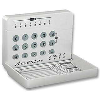 Keypad Led Accenta