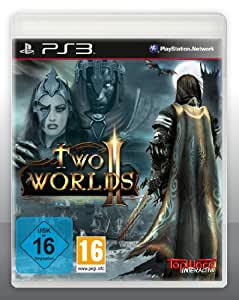 Two Worlds II - [PlayStation 3]