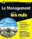 Le Management Pour les Nuls, 3e édition - First - 04/09/2014
