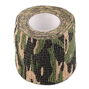 Durable Roll Men Army Cinta...