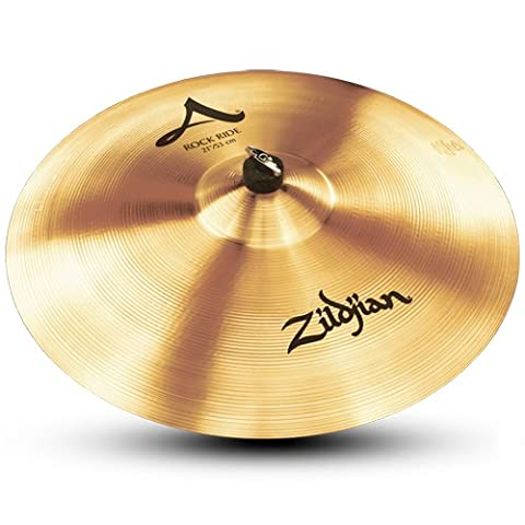 Zildjian - Cymbales ride AVEDIS 21'' ROCK RIDE