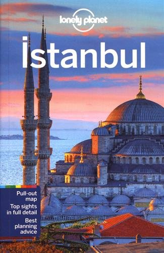 Istanbul: with pull-out MAP (City Guide)