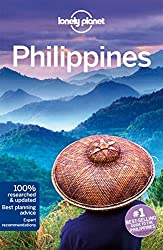 Lonely Planet Philippines (Travel Guide) by Lonely Planet (2015-06-01)