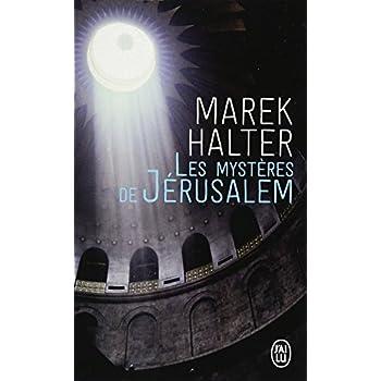 Les mystères de Jérusalem