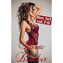 Slavic Boudoir: Box Set (vol.7-9) (English Edition)