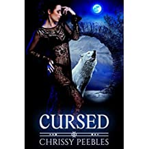 Cursed - book 8 (The Crush Saga) (English Edition)