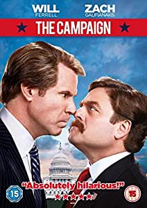 The Campaign [DVD] [2012]