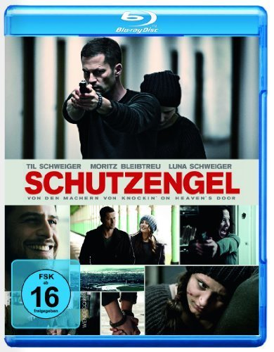 The Guardians (2012) ( Schutzengel ) (+ Digital Copy) (Blu-Ray)