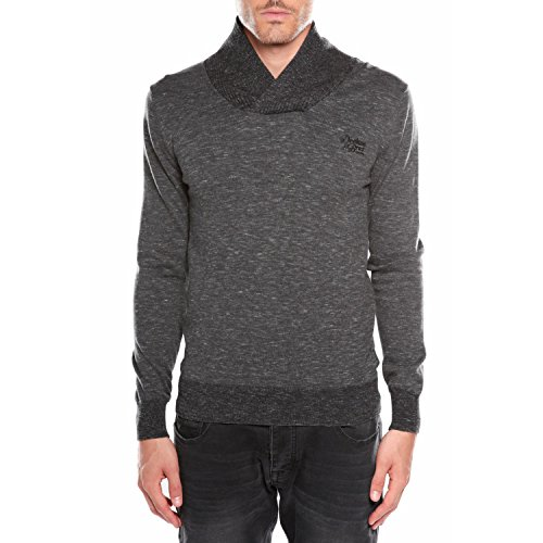 Deeluxe - Pull Shall Gris