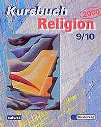 Kursbuch Religion 2000, 9./10. Schuljahr
