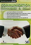 #3: Communication Techniques & Skills