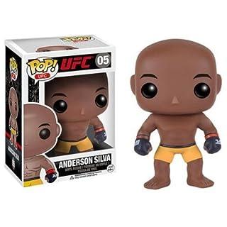Funko 10690 POP! Vinyl figure: UFC: Anderson Silva