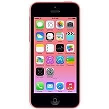 Apple iPhone 5C Rosa 16GB Smartphone Libre (Reacondicionado Certificado)