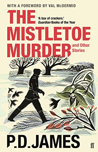 The Mistletoe Murder and Other Stories (English Edition)