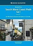 Wanderführer South West Coast Path - Teil 1