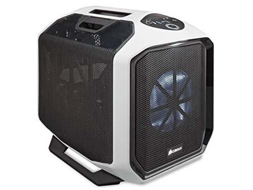 Corsair Graphite 380T Case Mini, Bianco