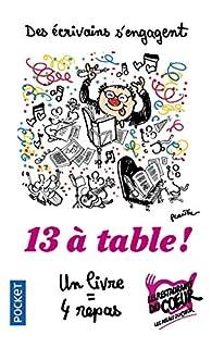13 à table ! 2019 par Éric Giacometti