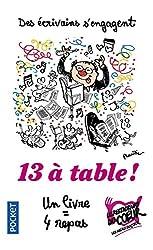 13 a table ! 2019