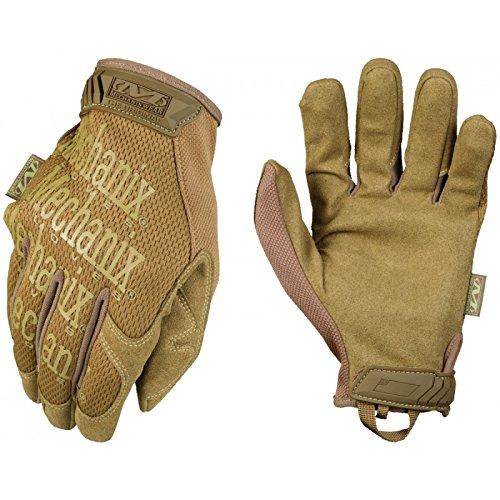 Mechanix Wear - Original Coyote Gloves
