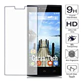 Guran® Protector de Pantalla Vidrio Cristal Templado Para THL T6C Smartphone Film