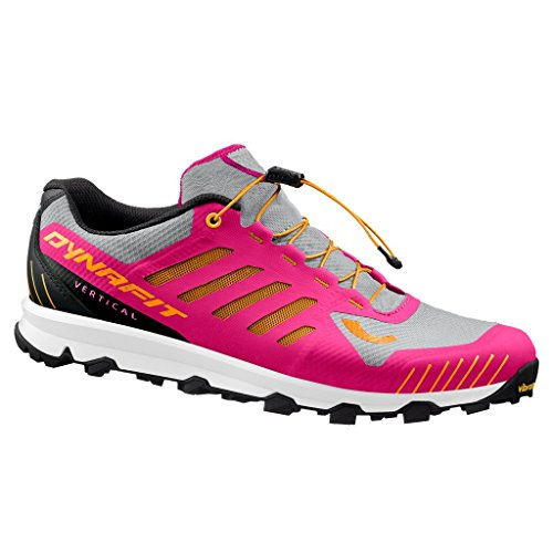 Dynafit Damen WS FELINE VERTICAL Traillaufschuhe, Pink (Fuchsia 6122), 39 EU