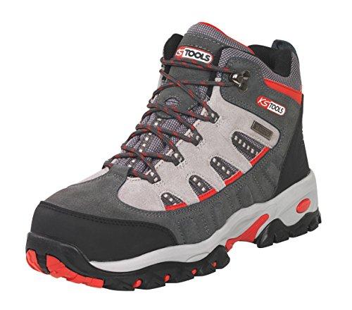 KS Tools 3102245 Sicherheits Stiefel S3, 46