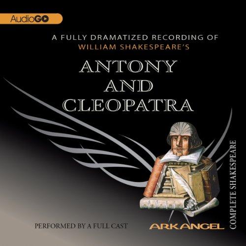 Antony and Cleopatra  Audiolibri