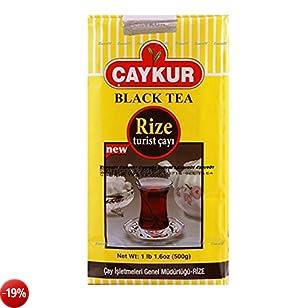 Caykur Rize tè nero turco di alta qualità - Turchia (500g)