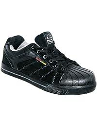 Groundwork GR42 N - zapatos de seguridad de cuero hombre