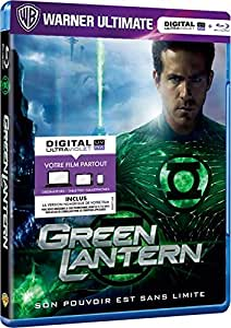 Green Lantern [Warner Ultimate (Blu-ray)]
